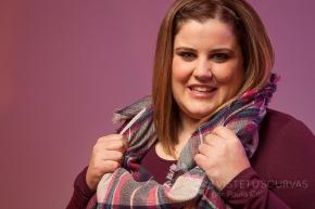 bufandas de cuadros-3