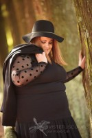 Falda tul y capa-8